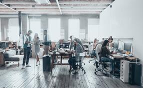 Six HR Initiatives