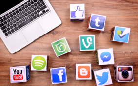 Why Should Enterprises Use Social Media Management Solutions for Digital Marketing?