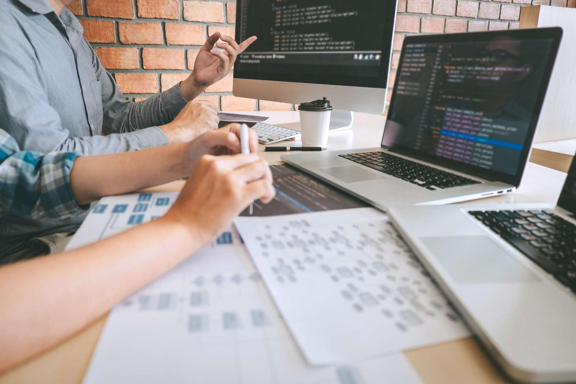 Software-Advisory-Services