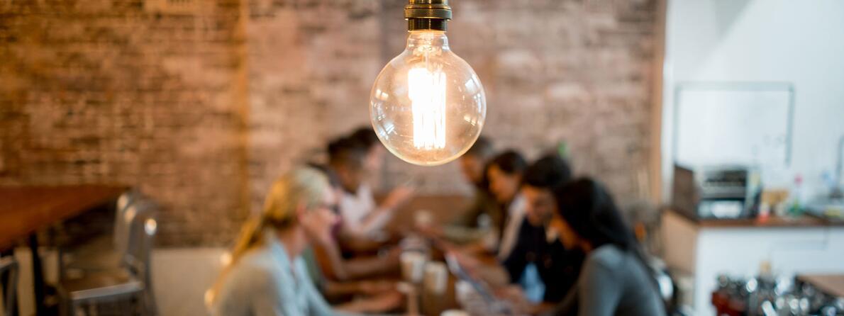 Stop Sabotaging Innovation
