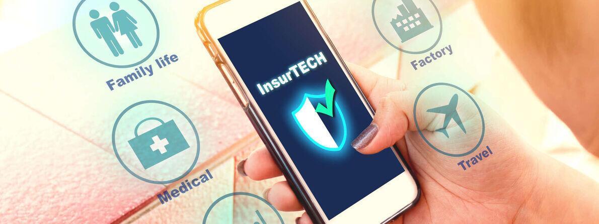 Technology-Insurance