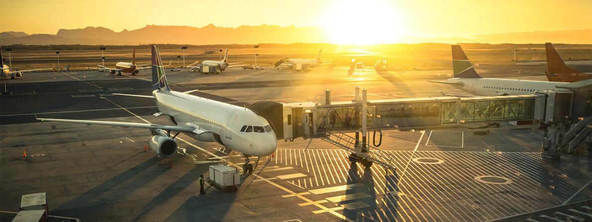 Travel-Tranpsortation-Hospitality-Sectors