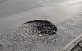 z-pothole